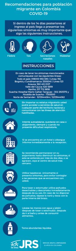 ¿Sabías que sin importar tu estatus migratorio puedes acceder a servicios de salud?